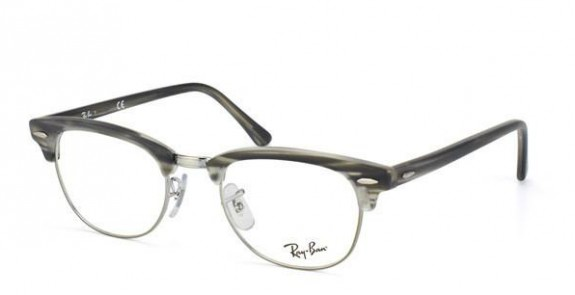 RAY BAN RB 5154 CLUBMASTER