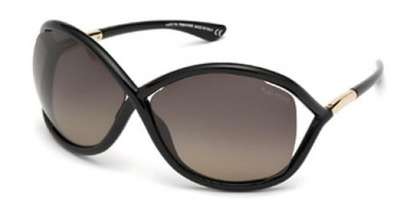 TOM FORD / TF 0009 WHITNEY 01D