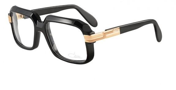 lunettes de vue cazal legends 607 001 black. Black Bedroom Furniture Sets. Home Design Ideas