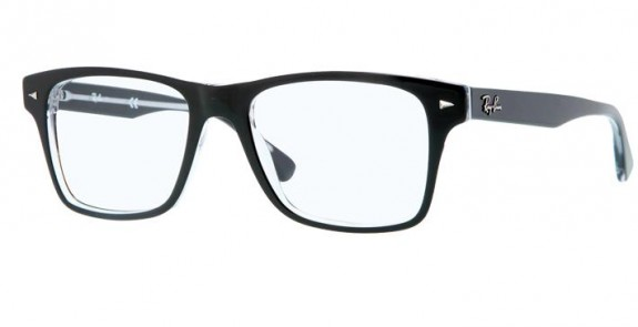 Lunettes Vue Ray Ban Clubmaster