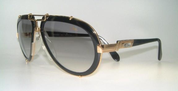 lunettes de soleil cazal legends 642 black. Black Bedroom Furniture Sets. Home Design Ideas