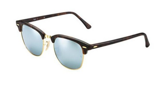 RAY BAN-RB 3016 CLUB MASTER