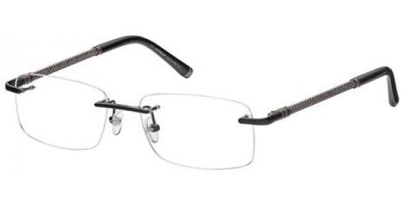 lunettes de vue mont blanc mb 391 001. Black Bedroom Furniture Sets. Home Design Ideas
