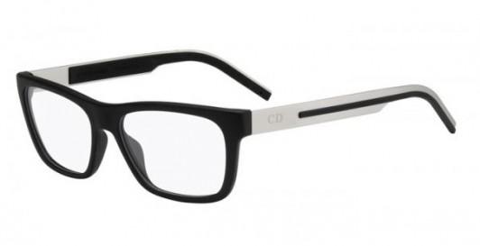 release date new lifestyle outlet store Lunettes de vue BLACKTIE 184 5LH DIOR HOMME ...