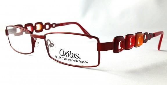 Lunettes de vue OXIBIS BEPOP 04 BP33