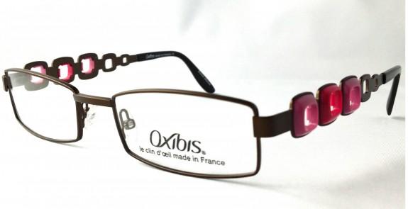Lunettes de vue OXIBIS BEPOP 04 BP35