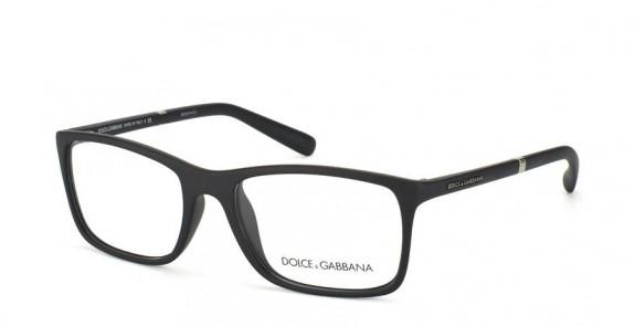 Lunettes de vue DOLCE & GABBANA DG 5004 2616