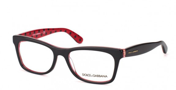 DOLCE & GABBANA-DG 3199