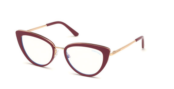 TOM FORD FT5580-B