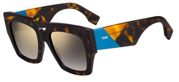 FENDI FF 0263/S