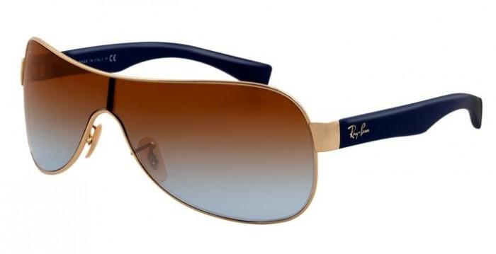 lunettes de soleil ray ban rb 3471 emma 001 5d. Black Bedroom Furniture Sets. Home Design Ideas