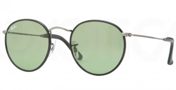 Lunettes de soleil ray ban rb 3475q round craft 029 14 for Ray ban craft round
