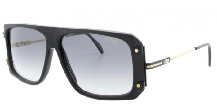 Lunettes de soleil cazal legends 633 3 012 - Pourquoi maitre gims porte des lunettes ...