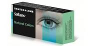 BAUSH&LOMB-SofLens Natural Colors