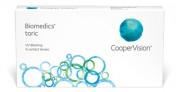 COOPERVISION-BIOMEDICS TORIC