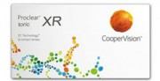 COOPERVISION-PROCLEAR TORIC XR