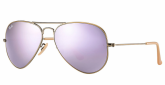 Lunettes de soleil RAY BAN RB 3025 AVIATOR 167/4K
