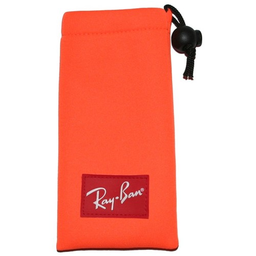 Etui souple Enfant RB Orange